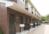 2階立て 賃貸アパート イメージ - 166446425
