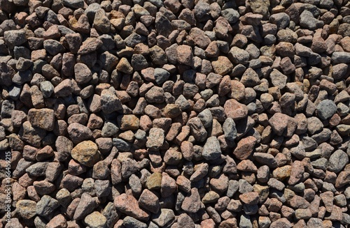 A stone texture background