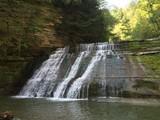 Waterfall Bell
