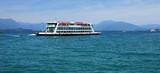 transport na jeziorze Garda