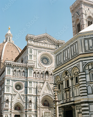 Foto op Canvas Florence Italy