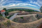 Petrovaradin fortress in Novi Sad, Serbia - 166621609