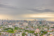 View from tall buildings in Thailand - 166651830