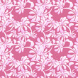 Seamless floral pattern. Vector - 166663402