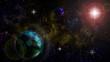 Открытый космос - 166687228