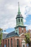 Garnisons Kirke  Kopenhagen