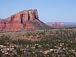 Hiking northern Arizona's red rocks - 166754881