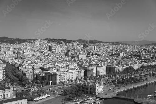 Barcelone.