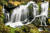 Jede Träne ist ein Wasserfall
