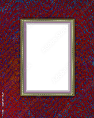 A frame that you can make your very own, display whatever you need to accentuate.