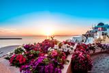 Oia, Santorini - Greece - 166849880