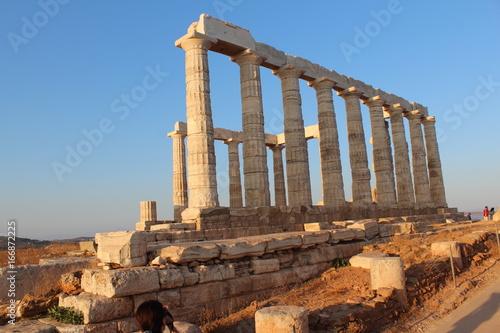 Greece santorin