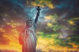 Statue of Liberty - 166894478
