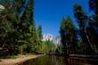 Quadro The Half Dome at Yosemite, CA, USA, September, 2016