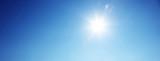 Sonniger Himmel - 166909469