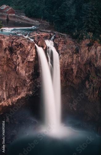 Waterfall  - 166913856