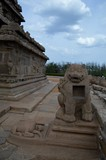 Shore Temple Mahabalipuram India
