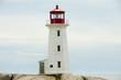 Peggys Cove Lighthouse - Nova Scotia - Canada
