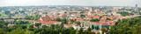 Wilno - panorama