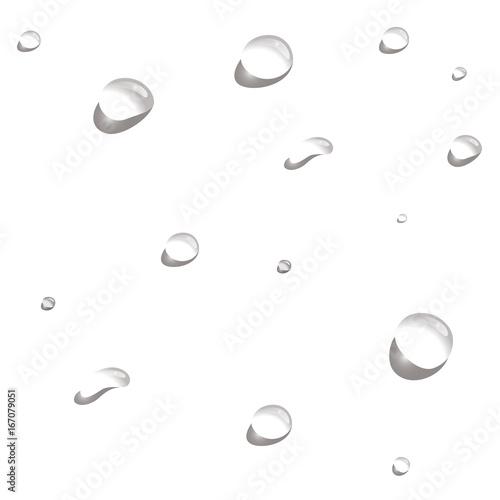 水滴 水玉