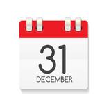Flat Calendar Icon o...