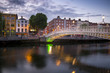 Ha'penny Bridge - 167088216