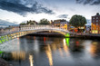 Ha'penny Bridge - 167088464