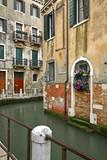View of Venice. Region Veneto. Italy