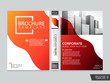 Apstract brochure template . Portfolio layout background.Cover book . Poster design.Flyers report business magazine poster and portfolio layout. - 167172470