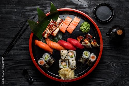 Japanese cuisine Poster