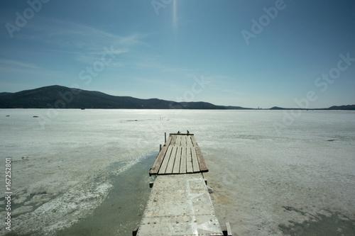 Russia Vladivostok - 167252801