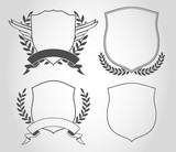 shield set design - 167281045