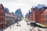 West Village at New York Manhattan - 167293454