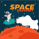 space discovery - 167314415