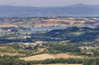 Chiusi and trasimeno Lakes, Italy - 167338216