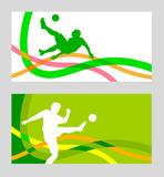 Fussball - Soccer - 234 - Flyer - 167345896