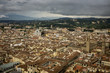 Florence from above - 167351047