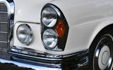 Daimler-Benz 250 SE