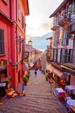 Bellagio, Comer See, Italien - 167370683