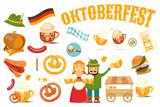 Oktoberfest Beer Festival - 167387262