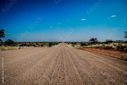 Kalahari Road