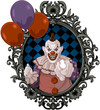 Scary Clown - 167527657