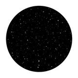 circle universe illustration