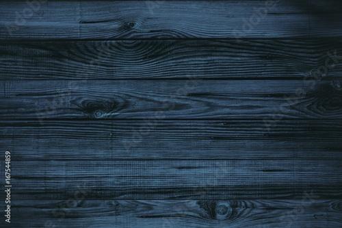 ciemnoniebieska-struktura-drewna