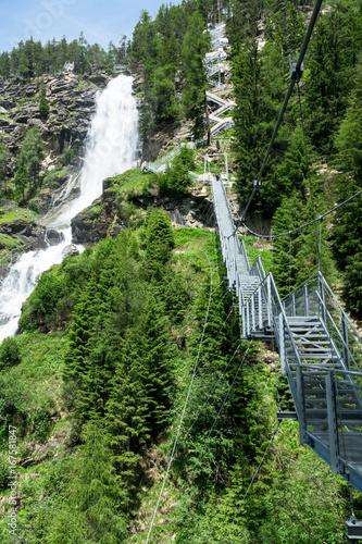 Wasserfall - 167581847