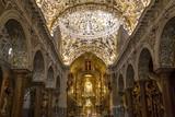 Santa Maria la blanca church, Seville, spain - 167593493