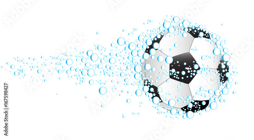 Water Soccer Ball