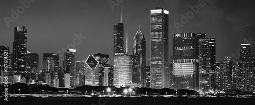Aluminium Chicago Chicago Celbrating