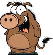 Happy Warthog - 167610082