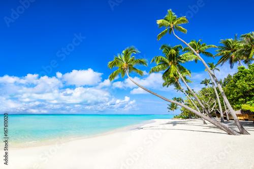 Sommer, Sonne, Strand und Meer im Urlaub - 167610020